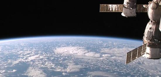 ISS en direct