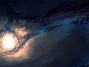 Une mégastructure extraterrestre