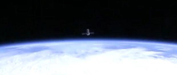 Archives vidéo de la NASA