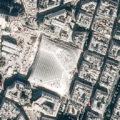 photos des satellites Pléiades