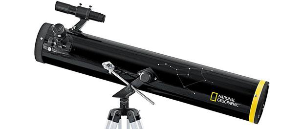 Les meilleurs télescopes