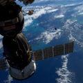 Les photos de Thomas Pesquet depuis l'ISS