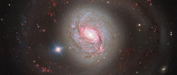 Messier 77 (NGC 1068)