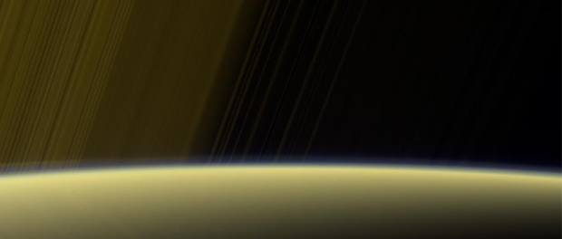 Grand Final de Cassini