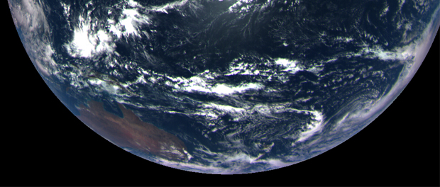 sonde spatiale OSIRIS-Rex