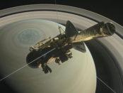 fin de la mission Cassini