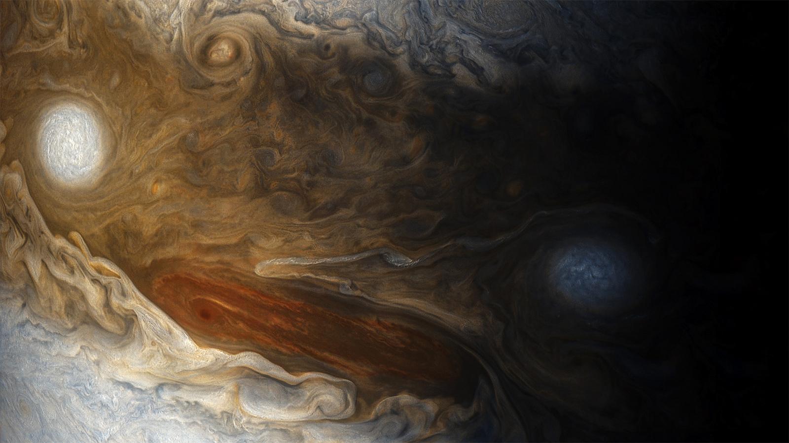 images de Jupiter