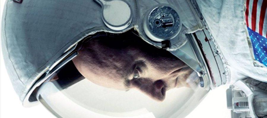 Mon odyssée dans l'espace
