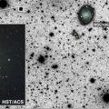 galaxie sans matière noire