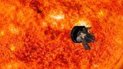 La sonde Parker Solar Probe
