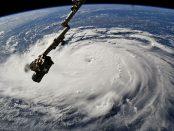 Ouragan Florence