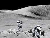 Coloniser la Lune