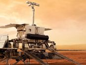 Le rover ExoMars