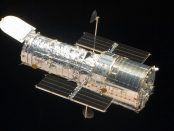 Hubble en difficulté