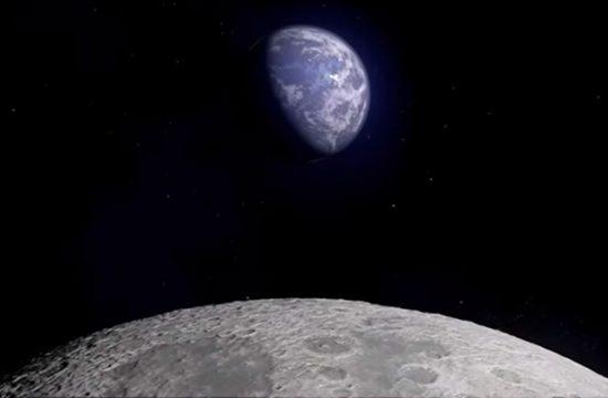 mission lunaire