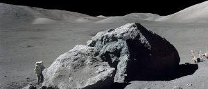 Conférence : Il y a 50 ans, on marché sur la Lune