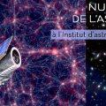 La nuit blanche de l'astronomie