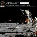 Revivez la mission Apollo 11 en temps réel
