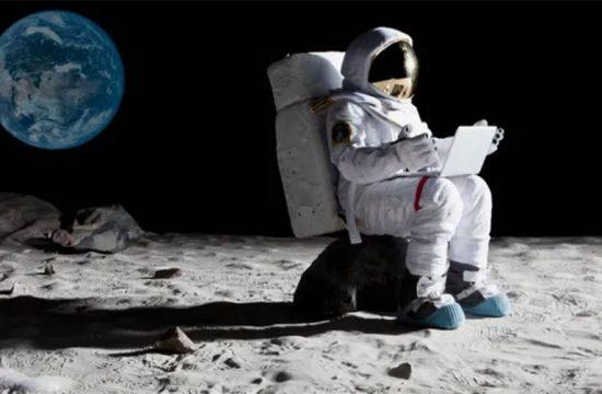 La reconquête de la Lune