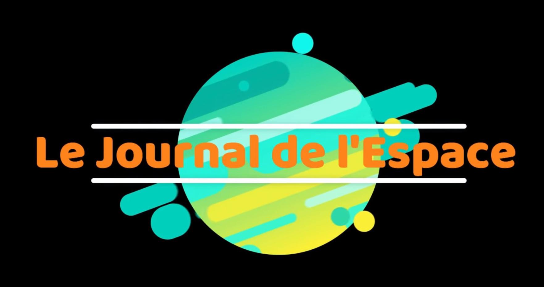 Le Journal de l'Espace