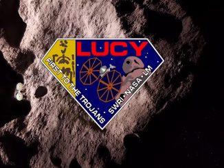 Mission LUCY - Comprendre le système solaire à travers ses astéroïdes