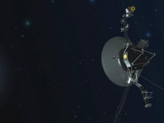 Sonde Voyager documentaire : en route vers l'infini (Replay Arte)