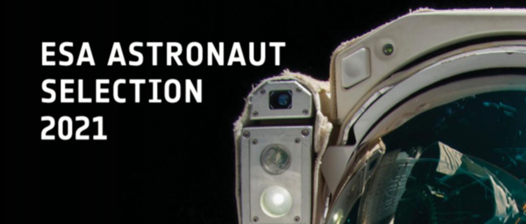 L'agence spatiale européenne (ESA) recrute des astronautes