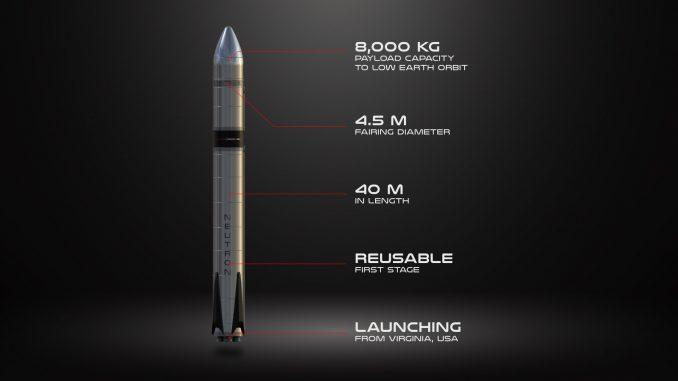 Le lanceur Neutron