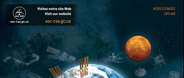 ASC WEB TV