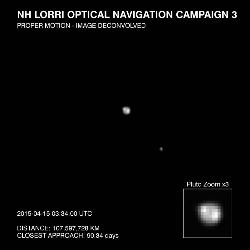 Credits: NASA/JHU-APL/SwRI