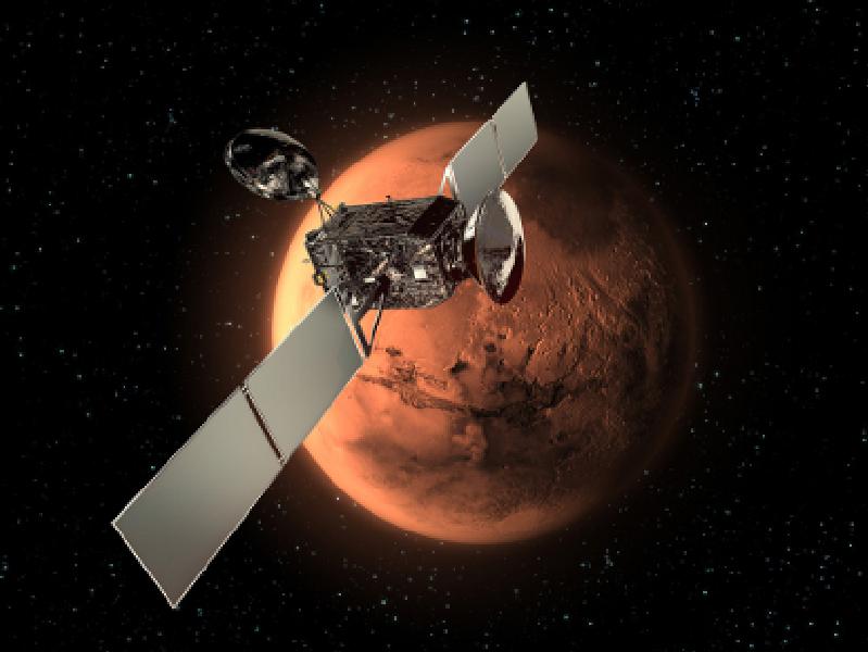 Europe vise Mars