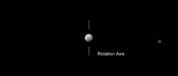 Credits: NASA/Johns Hopkins University Applied Physics Laboratory/Southwest Research Institute