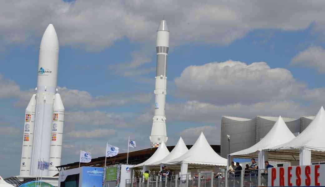 privatise Arianespace