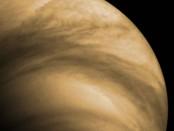 Activité volcanique sur Vénus