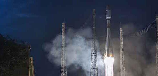 Contrat record pour ArianeSpace