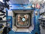 Visite virtuelle de la station spatiale internationale