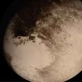 Le survol de Pluton