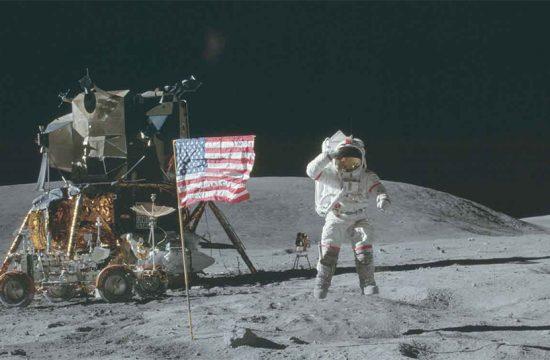 photos des missions Apollo