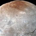 survol de Charon