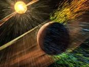 Mars a perdu son atmosphère