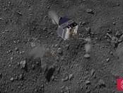 atterrissage de Philae