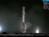 exploit technique de SpaceX