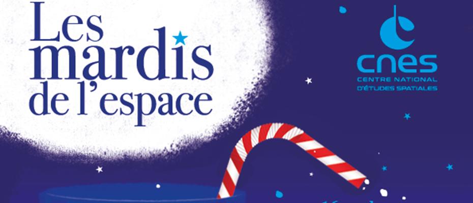 Les Mardis de l'espace