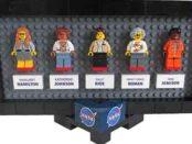 femmes de la NASA