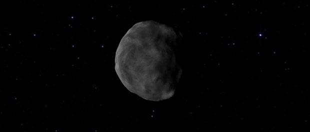 astéroïde Bennu
