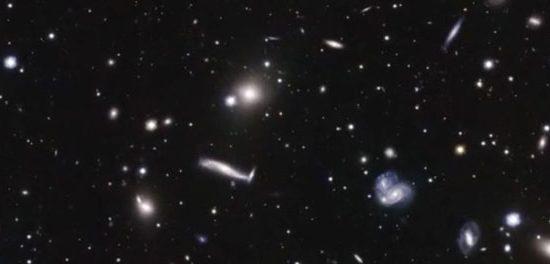 étoile HD 164595