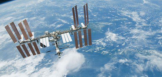 Diminuer l'équipage de l'ISS