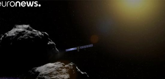 Le final de Rosetta