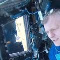 ISS en réalité virtuelle