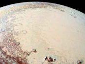 Le cœur de Pluton